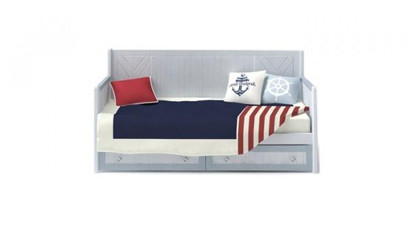Кровать «Люнас» 120x200 см