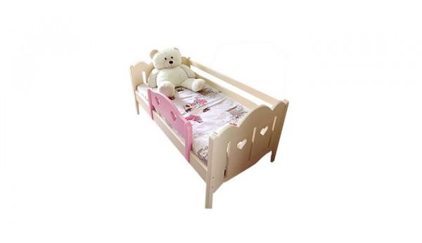 Кровать «Любава» 60x140 см