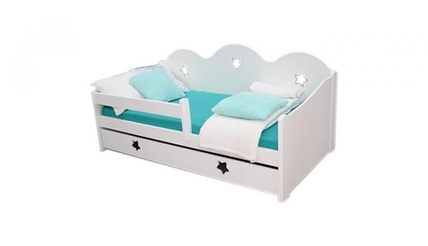 Кровать  «Маруся» 80x160 см