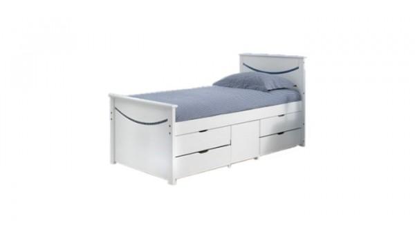 Кровать «Мэри» 120x200 см
