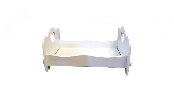 Кровать «Мирта» 60x140 см