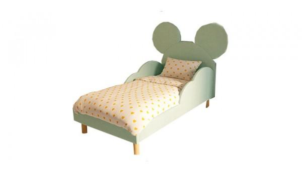 Кровать  «Мишутка»  90x200 см