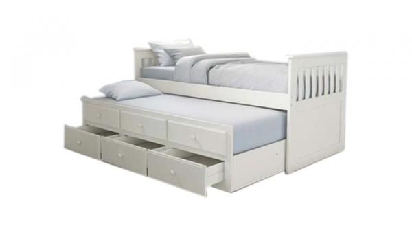 Кровать «Малиба» 120x200 см