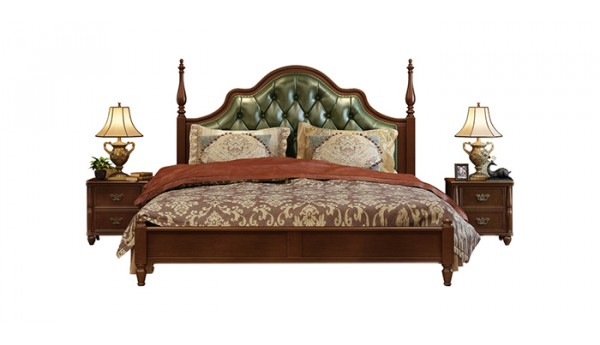 Кровать «Самира» 140x200 см