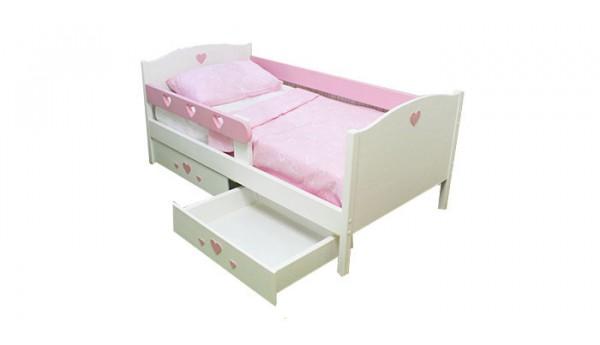 Кровать  «Юна» 80x160 см