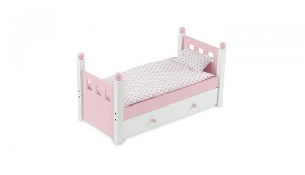 Кровать «Варвара» 80x160 см