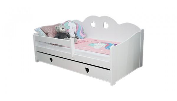 Кровать «Варя» 70x160 см