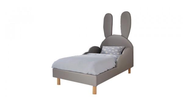 Кровать «Зая» 80x180 см