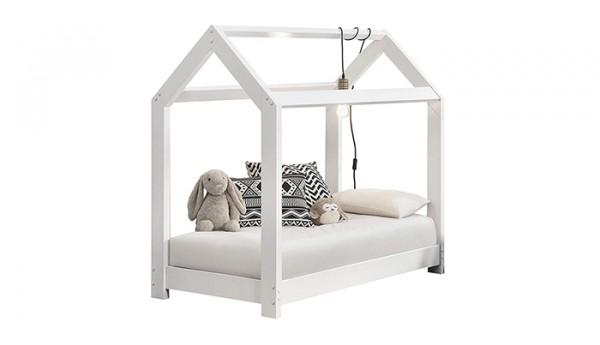Кровать «Домик 3» 80x180 см
