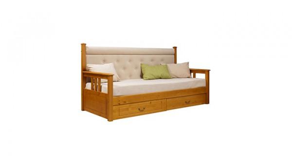 Кровать «Дания» 120x200 см