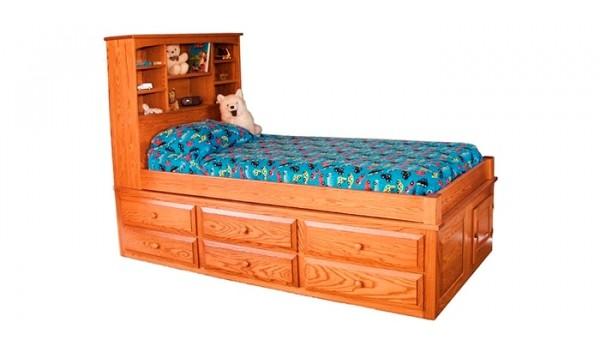 Кровать «Гудвин» 120x200 см