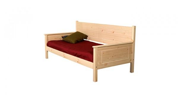 Кровать «Торо» 120x200 см