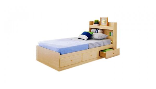 Кровать «Микки» 120x200 см