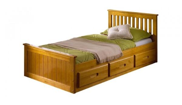 Кровать «Фаворит» 120x200 см