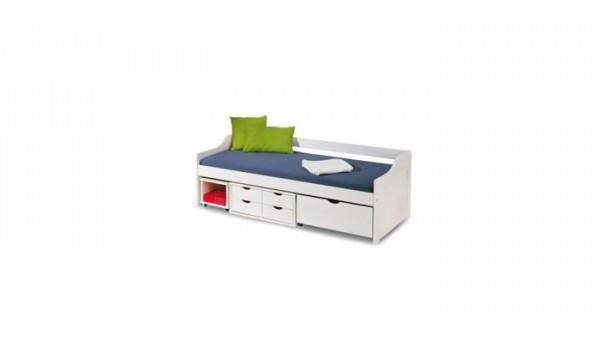 Кровать «Флора» 120x200 см