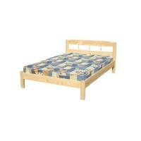 Кровать «Дачная» 90x200 см