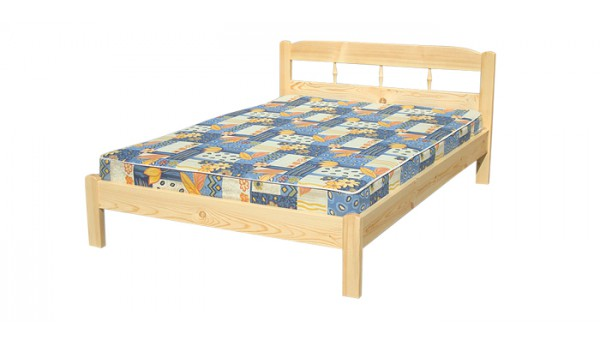 Кровать «Дачная» 120x200 см