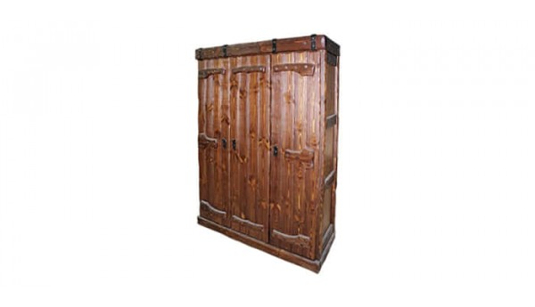 Шкаф распашной «Добрыня-3»