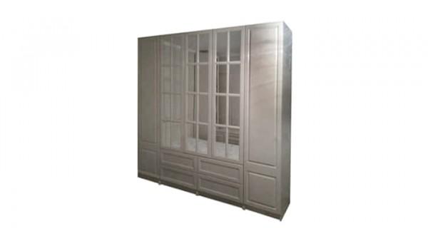 Шкаф распашной «Хенни»