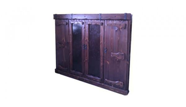Шкаф распашной «Добрыня-2»
