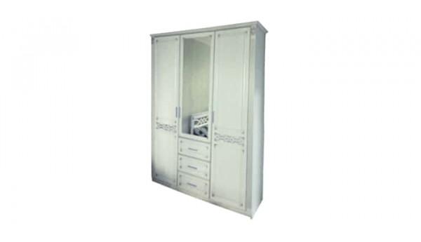 Шкаф распашной «Грация»