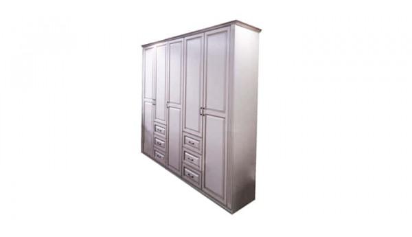 Шкаф распашной «Виктория»