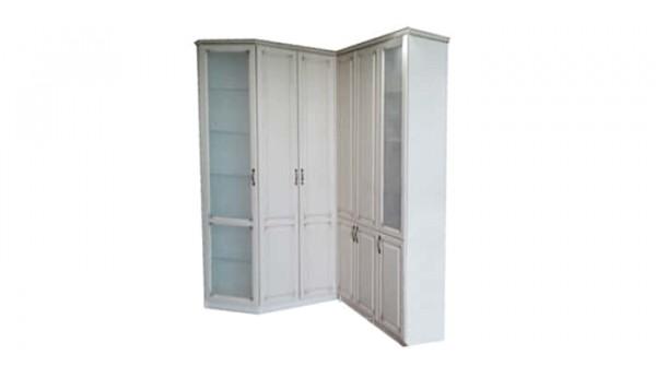 Шкаф угловой «Юлия»