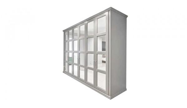 Шкаф распашной «Встроенный»
