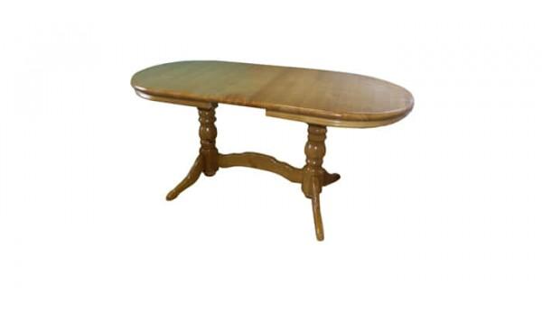 Стол обеденный «Иллин» раздвижной