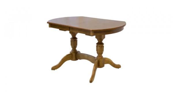 Стол обеденный «Илья» раздвижной
