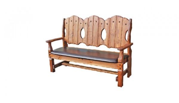 Скамья-кресло «Добряк»