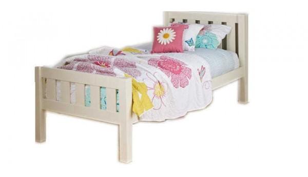 Кровать «Адель» 120x200 см