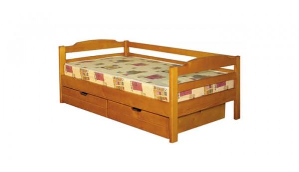 Кровать «Альянс» 120x190 см