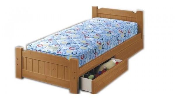 Кровать «Аридна» 120x200 см