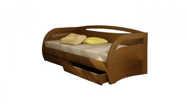 Кровать «Дарья» 80x180 см