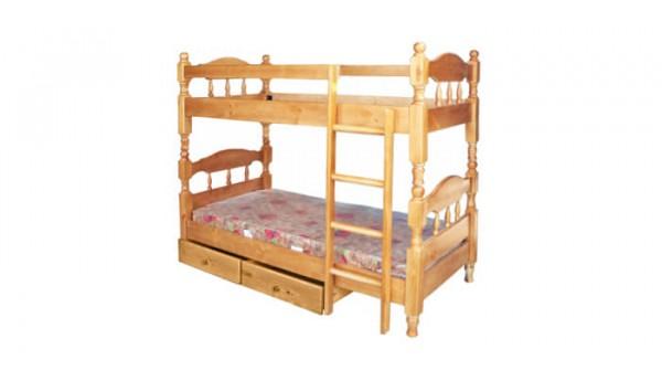 Кровать «Даша» 90x200 см
