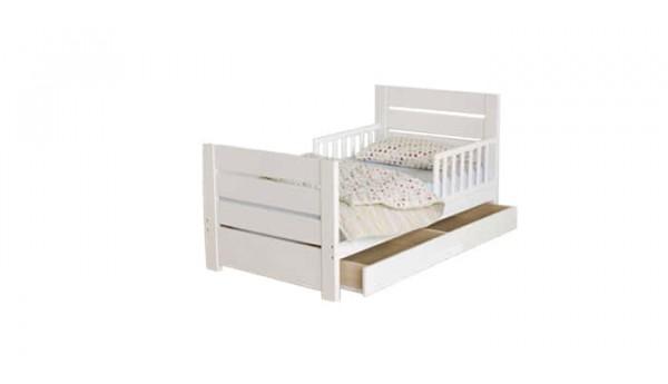 Кровать «Фея» 80x160 см