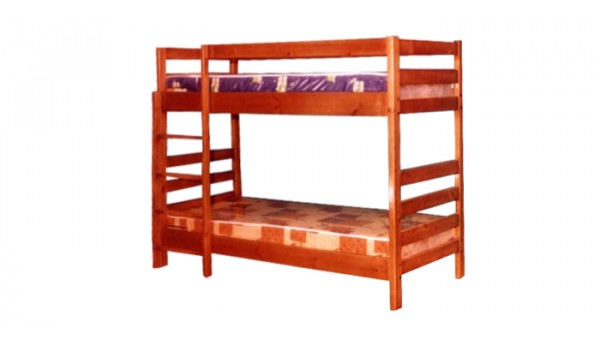 Кровать «Икея» 80x190 см