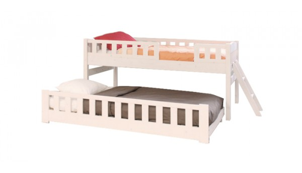 Кровать «Индиго» 80x180 см