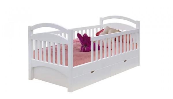 Кровать «Каролина» 80x180 см