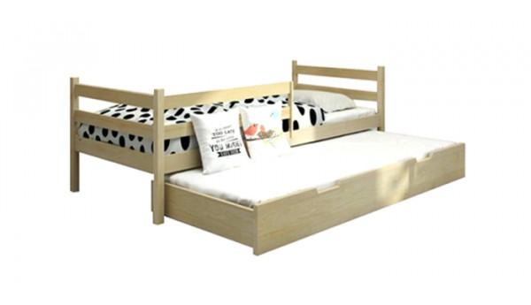Кровать «Кузя» 80x180 см