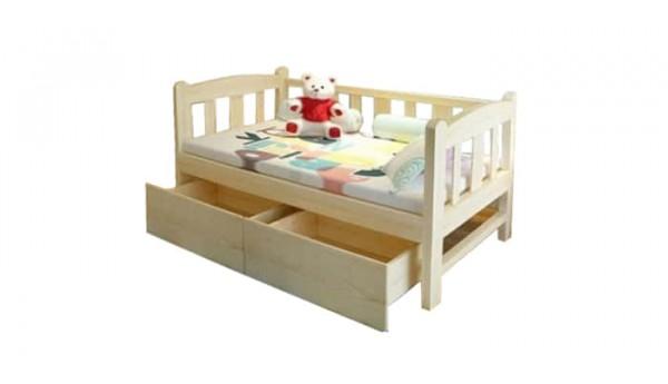 Кровать «Лайра» 70x160 см