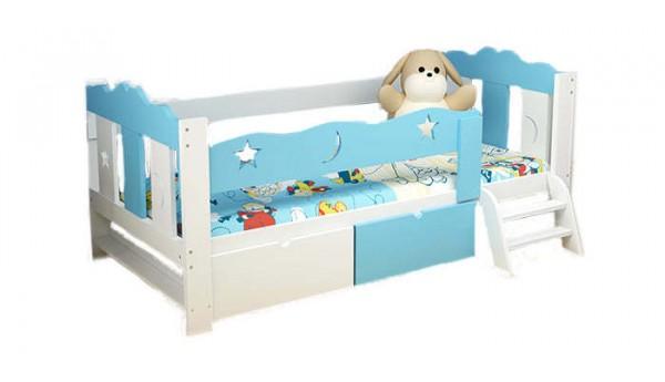 Кровать «Линда» 80x160 см