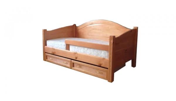 Кровать «Манго» 70x160 см