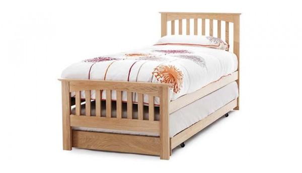 Кровать «Молли» 120x200 см