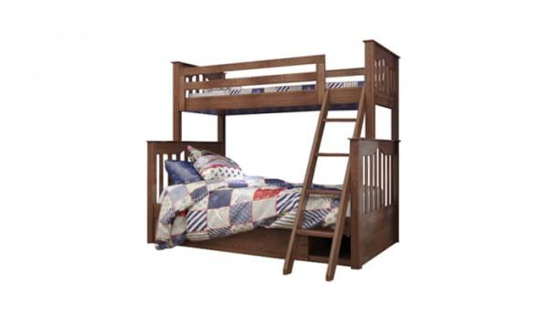Кровать «Пираты» 80x190 см