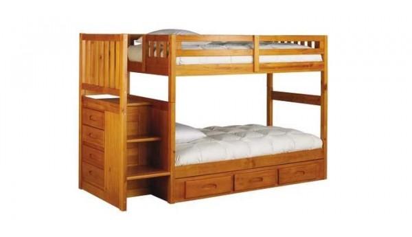 Кровать «Дуэт -2»80x190 см