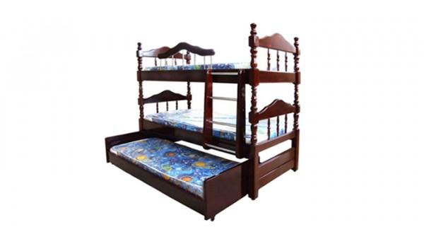 Кровать «Сандра» 90x190 см