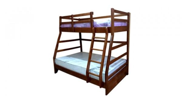 Кровать «Семья» 80x190 см