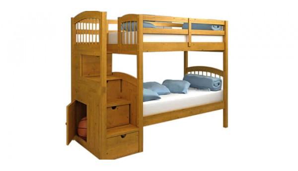 Кровать «Трио» 80x190 см